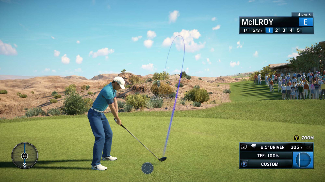 Rory McIlroy PGA Tour returns to the clubhouse too soon
