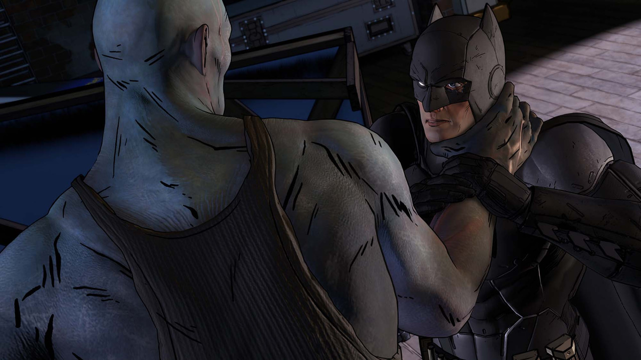 Batman – Episode 2: Children of Arkham review