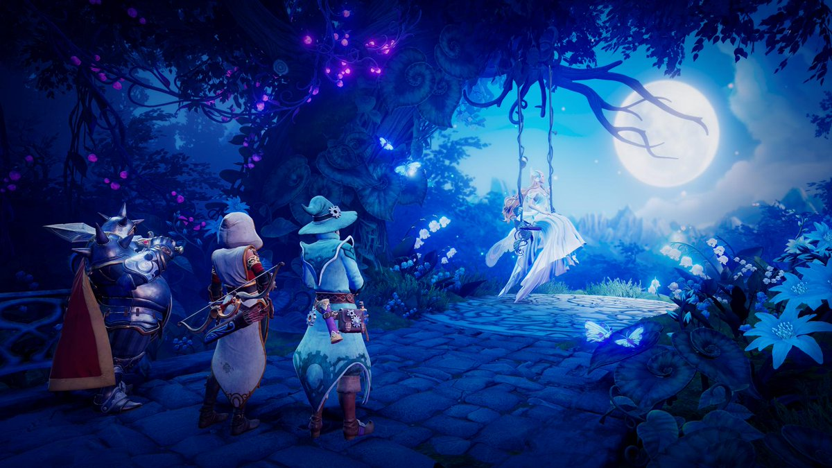 The Gameplanet Team pick their top games of 2019