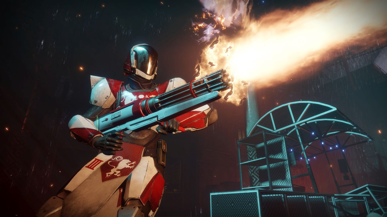 Destiny 2 - all the news from this morning's event