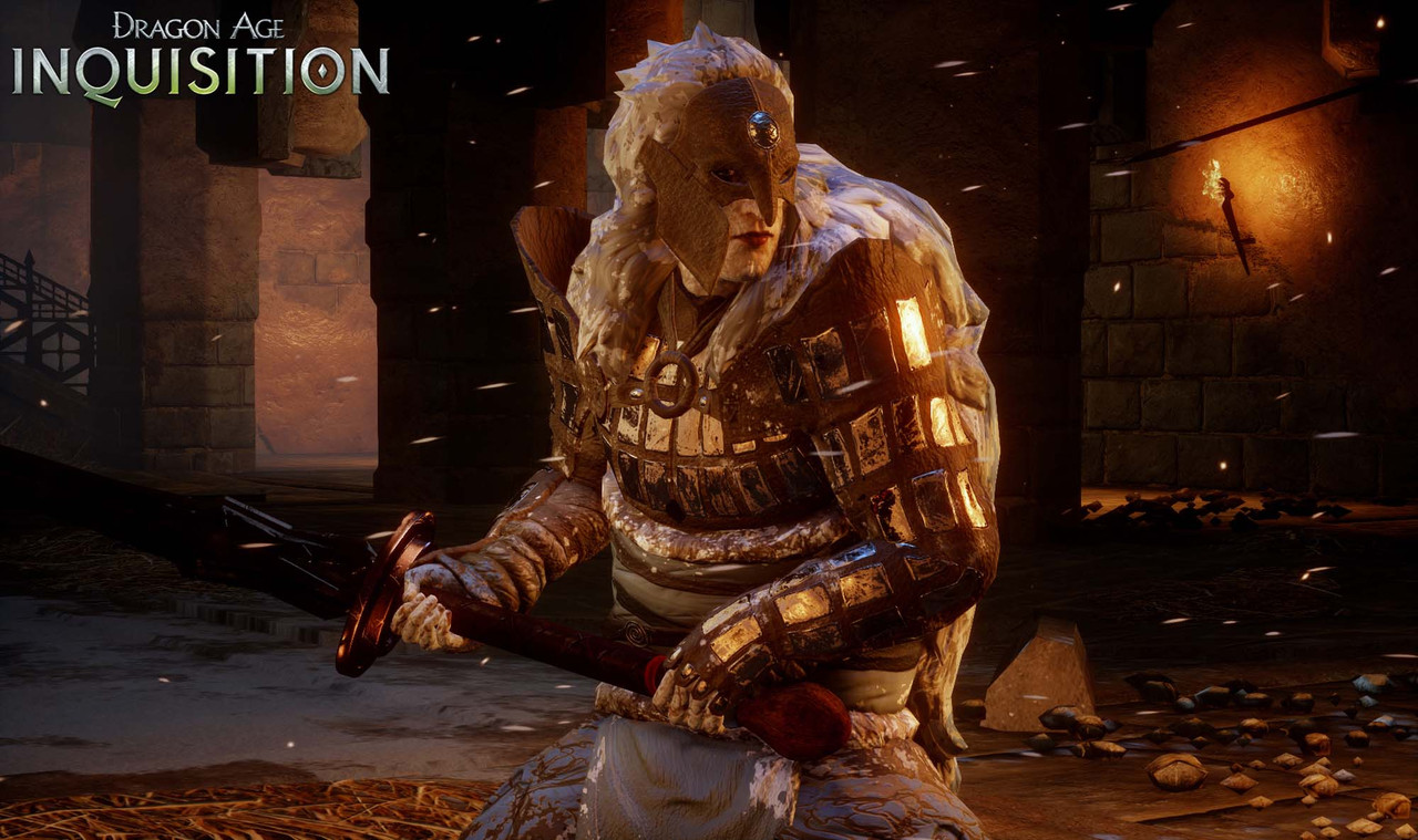 Dragon Age: Inquisition free DLC adds new characters, dragons, and more
