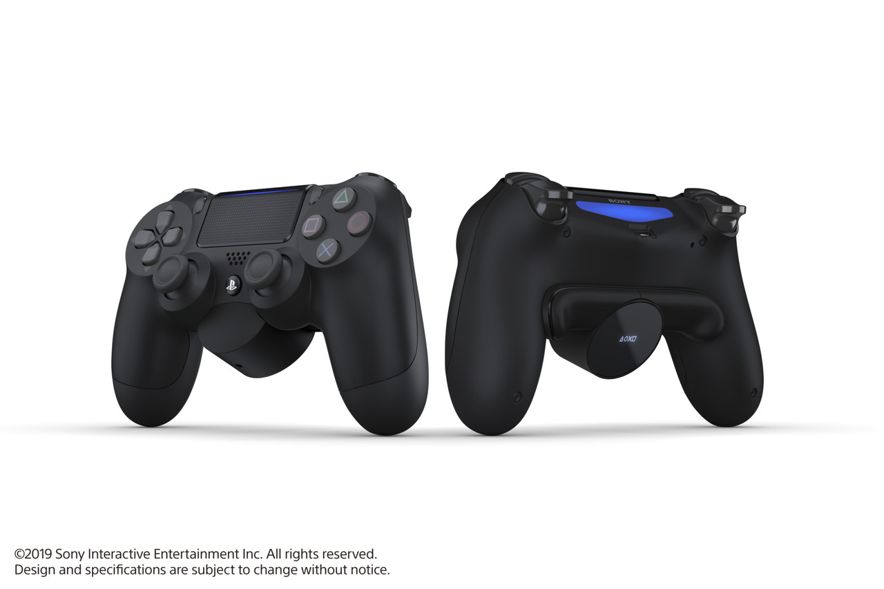 DualShock 4 Back Button Attachment Review
