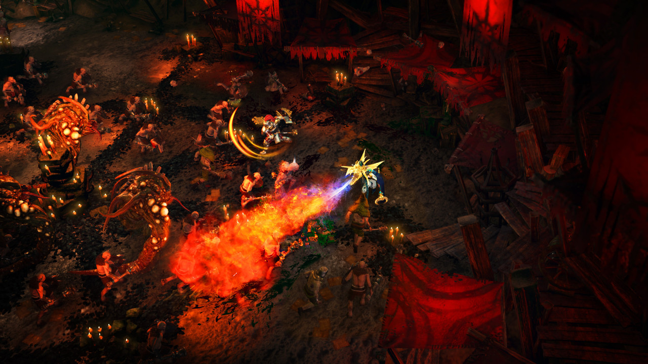 Warhammer: Chaosbane Review