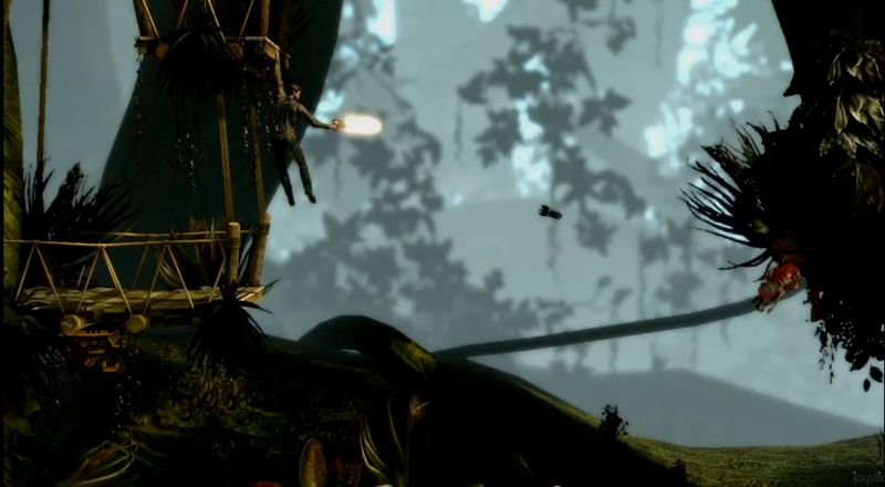 Classic sci-fi action-adventure Flashback gets Unreal Engine remake