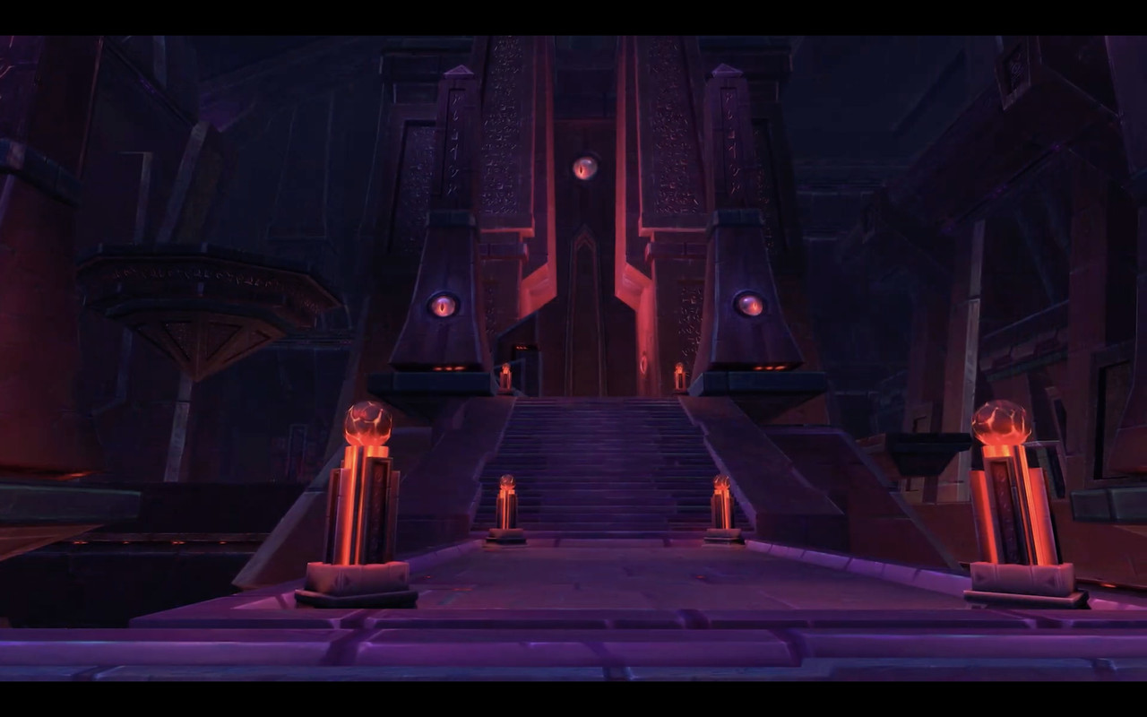 WoW: Battle for Azeroth Interview