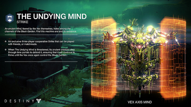 Sony details timed-exclusive Destiny: The Dark Below content