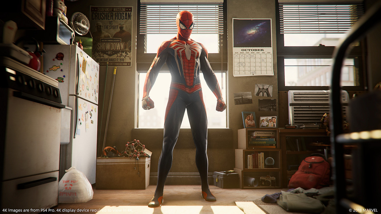 Marvel's Spider-Man Review - Gameplanet New Zealand