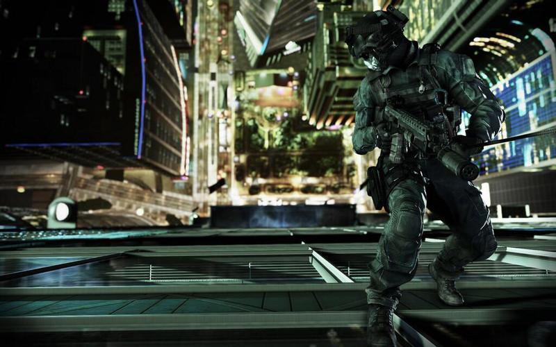 E3: Call of Duty: Ghosts hands-on