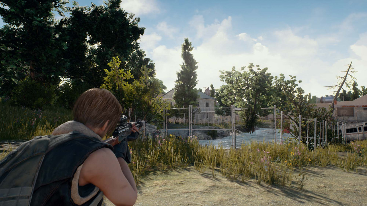 Battle Royale: PUBG's Brendan Greene on life in the spotlight