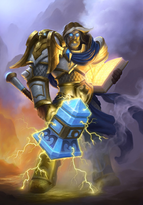 House of Cards: Blizzard on Hearthstone's beta and balance