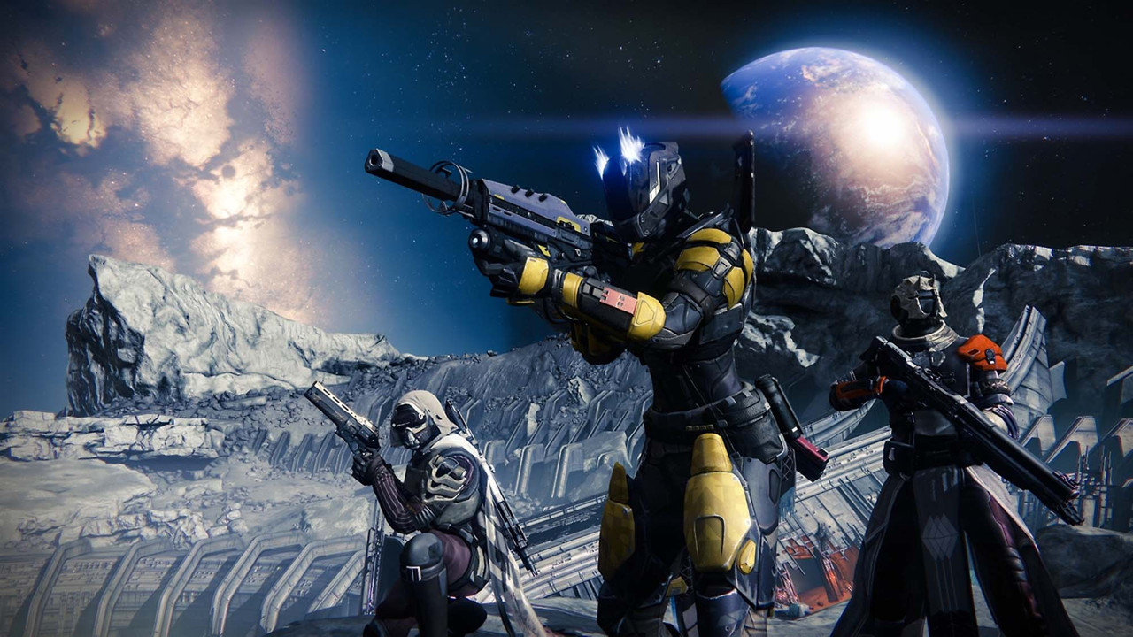 Does Destiny have any real longevity?