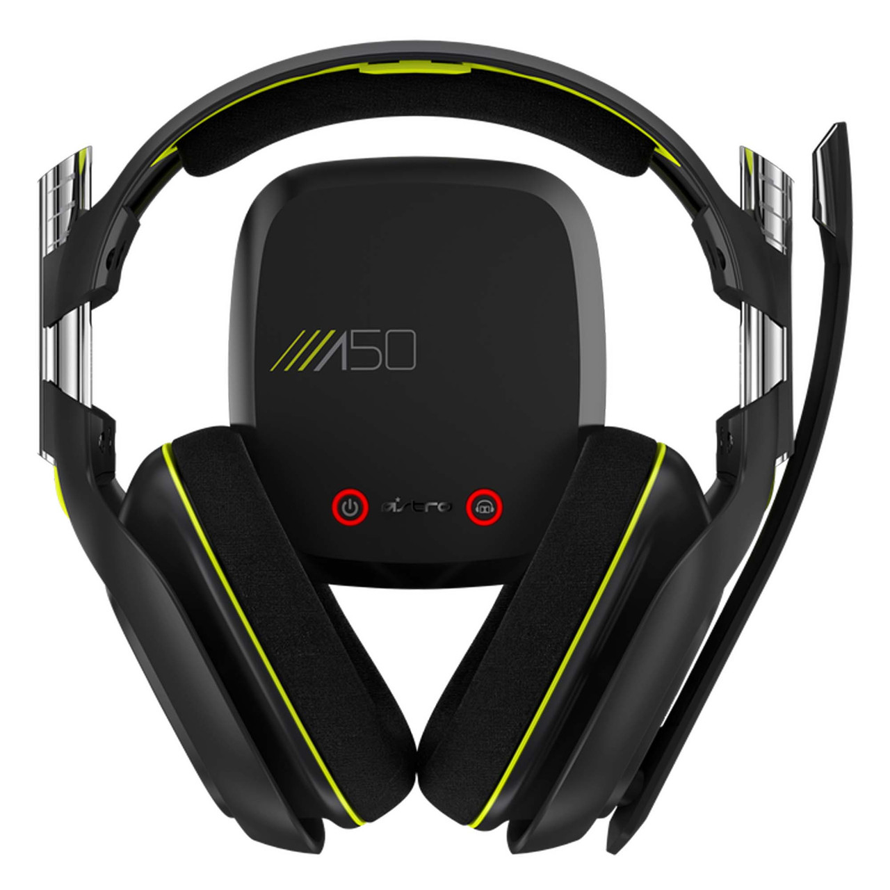 Astro A50 Xbox One Wireless Headset review