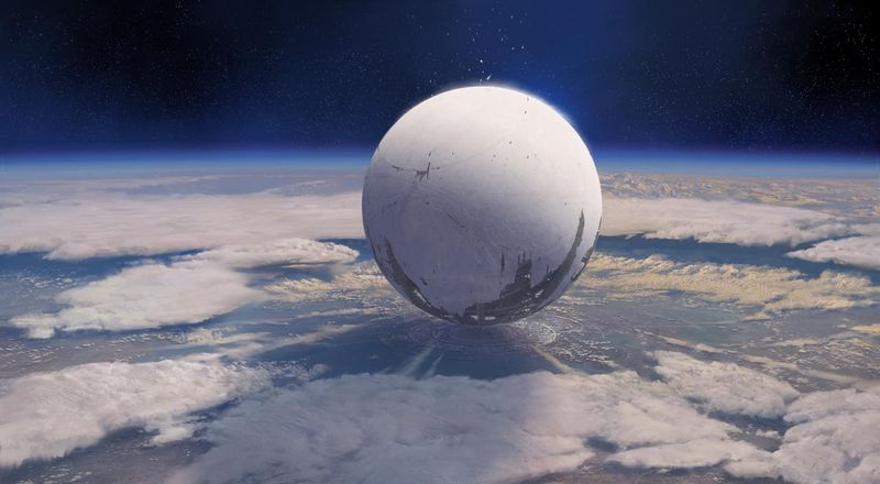 Destiny preview: Bungie's ambitious new world