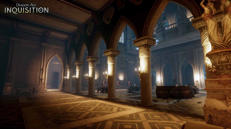 Dragon Age: Inquisition gets release date, new trailer and screens