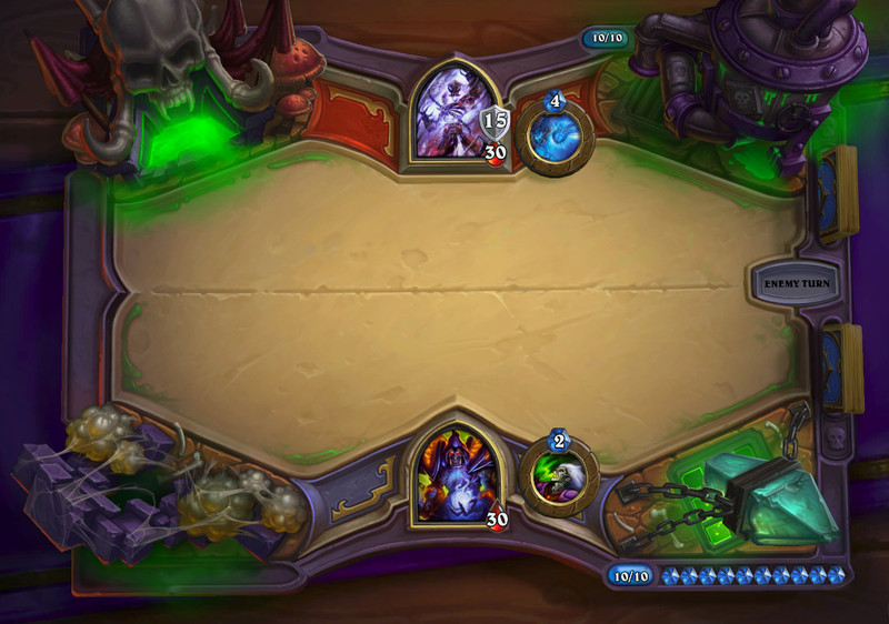 Adventure on the cards: Naxxramas falls upon Hearthstone