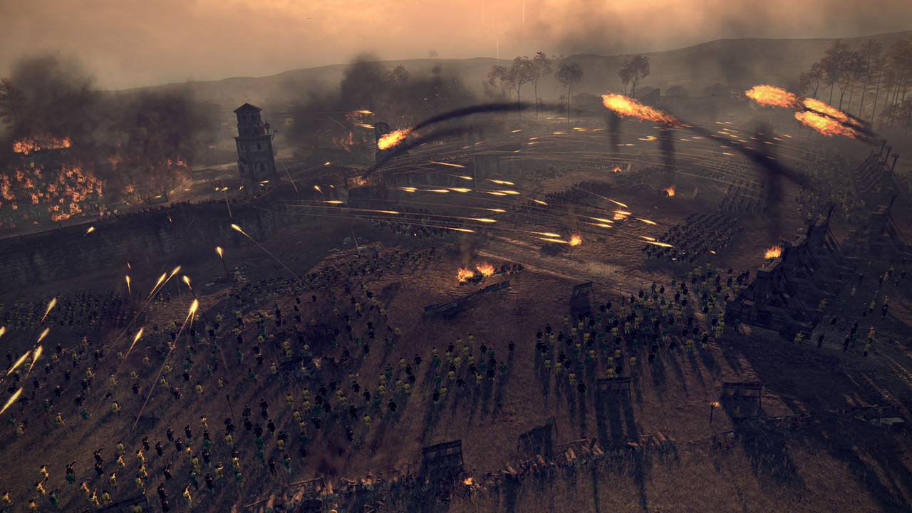 Total War: Attila review