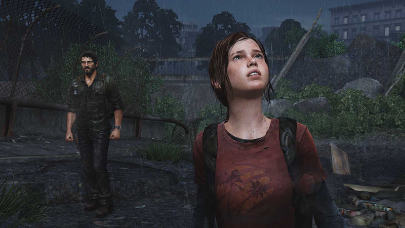 Lonely at the top: Ricky Cambier talks The Last of Us
