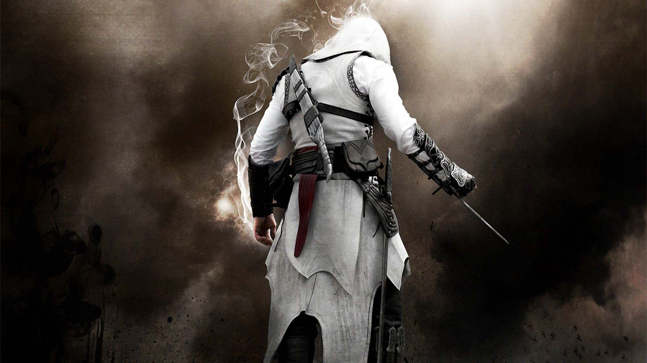 Leap of Faith: An Assassin's Creed Retrospective