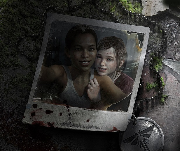 Ellie the star of The Last of Us story DLC Left Behind