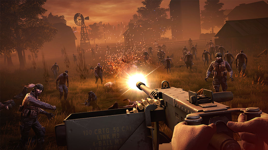 Pik-Pok releases Into the Dead 2, the sequel to its smash-hit endless runner