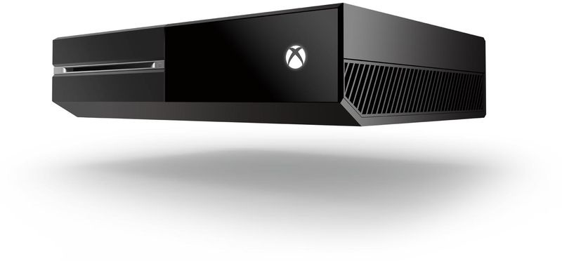 Xbox One hardware photos