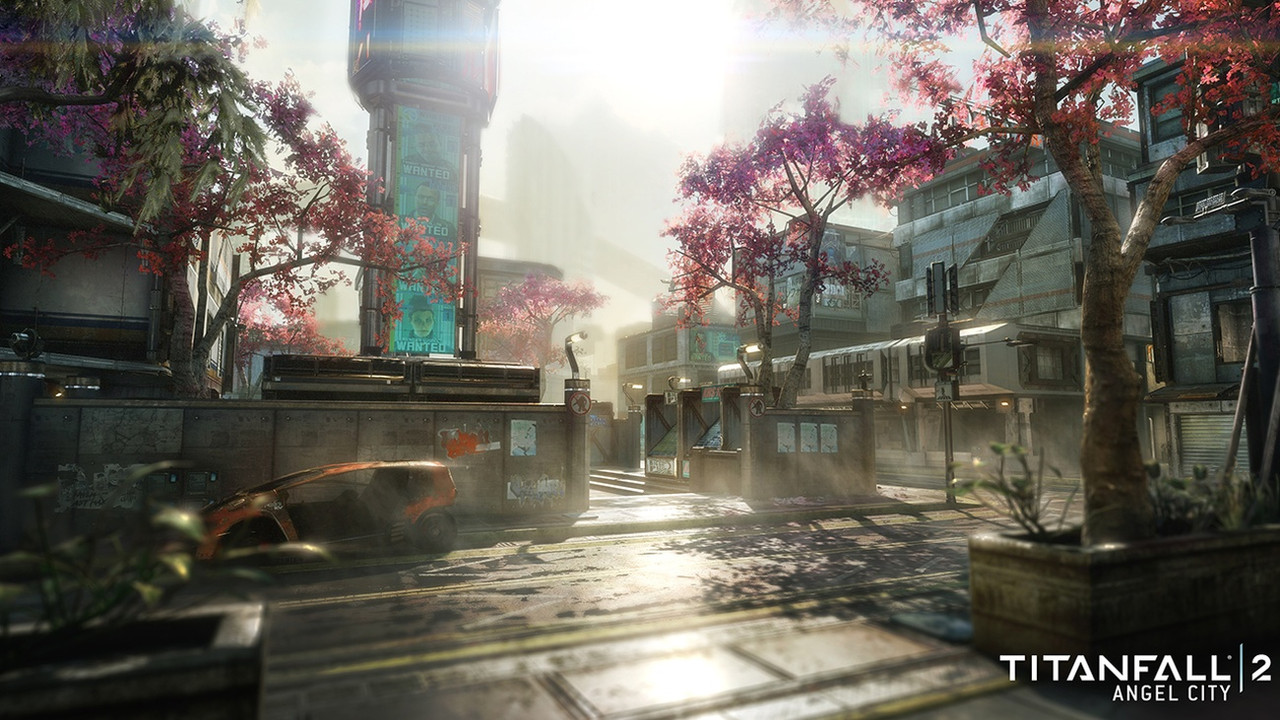 Titanfall 2 reminds Respawn of Half-Life