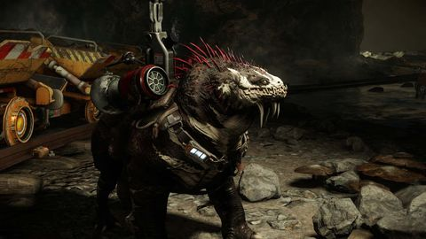 Evolve Stage Two beta shows the game has massively improved