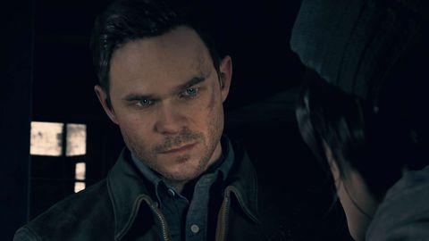 Hands-on with time-smashing actioner Quantum Break