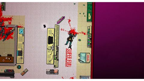 Hotline Miami 2: Wrong Number review