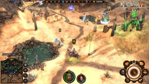 Might & Magic: Heroes VII review