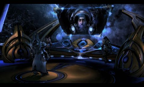 StarCraft II: Legacy of the Void review