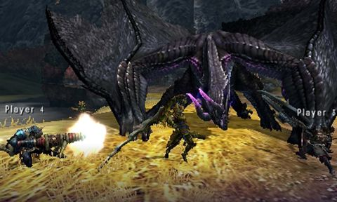 Monster Hunter 4 Ultimate review