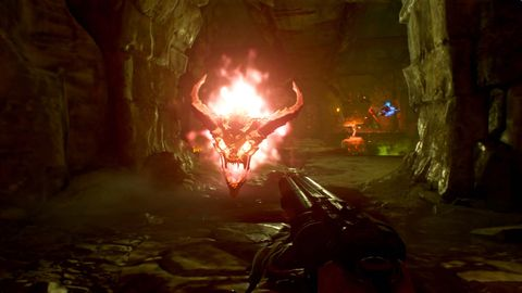 Doom (Switch Edition) review