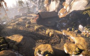 Brothers: A Tale of Two Sons review