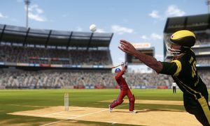 Don Bradman Cricket 14 review