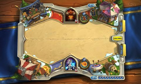 The Grand Tournament: Blizzard on Hearthstone's next expansion