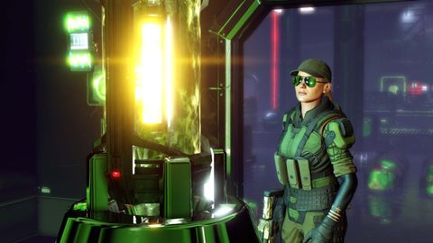 Firaxis talks XCOM 2