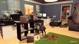 Goat Simulator review