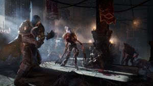 E3: Lords of the Fallen hands-on