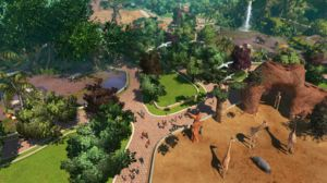 Zoo Tycoon review
