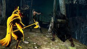 Dark Souls II PC review