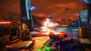 Far Cry 3: Blood Dragon hands-on
