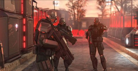 XCOM 2: War of the Chosen review