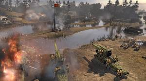 Company of Heroes 2 multiplayer hands-on