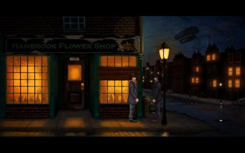 Lamplight City Review