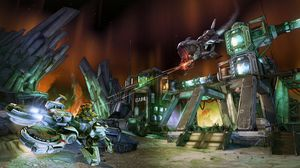 Borderlands: The Pre-Sequel review