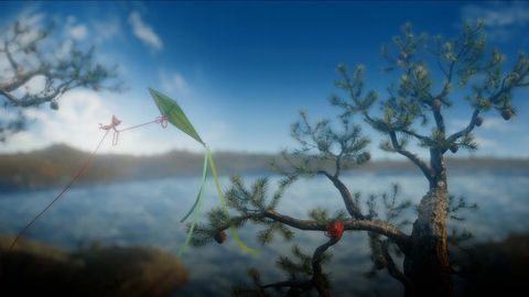 Speak from the heart: Martin Sahlin on puzzle platformer Unravel