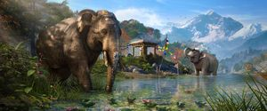 Far Cry 4 hands-on
