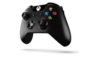 Hands-on with the new Xbox One controller and Kinect 2.0