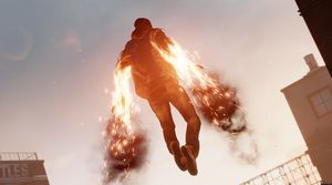 E3: inFamous: Second Son preview